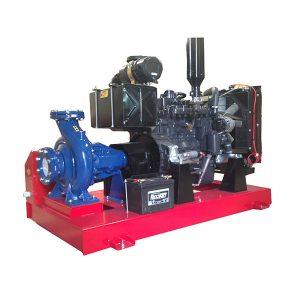 Bom Diesel Invelco 3