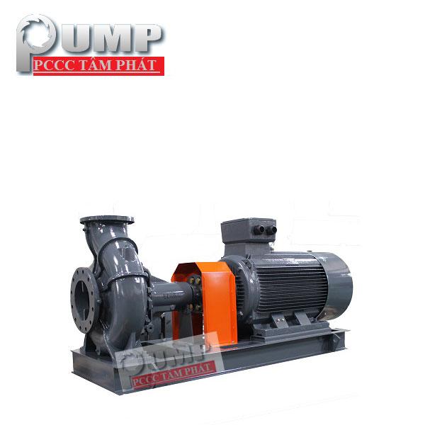 Máy Bơm điện đầu Rời : 150X100 FSK 2KA590