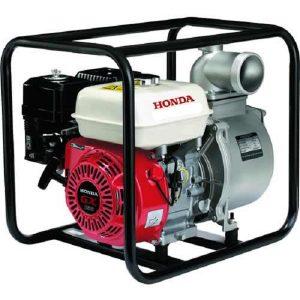 May Bom Honda Wb30xt